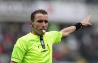 Roma-Inter, l'arbitro è Mazzoleni