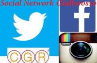 Social Network dei giallorossi nel post partita