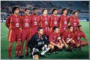 Roma 97-98