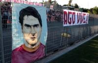 """A.S. Roma, inizia la campagna """"Draw my logo"""" per il torneo Agostino di Bartolomei"""