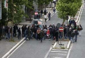Scontri Coppa Italia, chiusa l'inchiesta. De Santis a rischio processo per la morte di Ciro Esposito