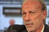 """Roma-Bayern, Sabatini: """"Sconfitta che ci ridimensiona, ma non cancella la Roma"""""""
