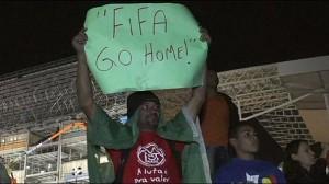 Brasile scioperi