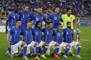 ITALIA AL MONDIALE 2