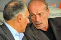 """Roma-Fiorentina, Pallotta: """"Arriveranno altri due giocatori. Destro resta"""""""