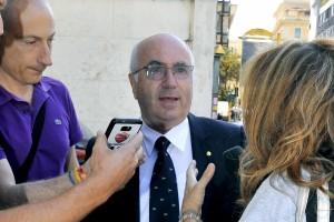 RIUNIONE IN FIGC PER DECIDERE IL FUTURO DELLA FEDERCALCIO