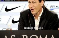 """Roma-Fiorentina, Garcia: """"Arriverà un altro difensore. Abbiamo bisogno dei tifosi"""""""