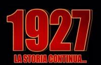 """Riparte oggi alle 16:00 """"1927…la storia continua"""" sui 101.5 FM di Centro Suono Sport"""