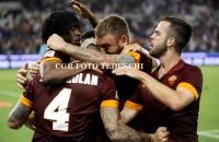 ROMA-FIORENTINA, le Pagelle: Radja Man of the match, Morgan un muro