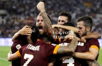 """Roma-Fiorentina, De Rossi: """"La Juve è la più forte, ma gli daremo fastidio"""""""