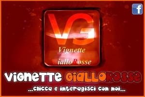 """Vignette Giallorosse """"Graphic Partner"""""""