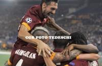 """Cesena-Roma, Astori : """"La sosta? Ci consentirà di liberare la testa"""""""