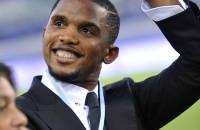 Sampdoria, fatta per Eto'o: il ds Osti a Parigi ottiene il sì del giocatore