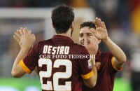 "Twitter, Florenzi: ""Benvenuto nei social a Mattia Destro"""