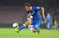 Nazionale, Florenzi recupera e prende il 18 per l'amichevole contro l'Inghilterra
