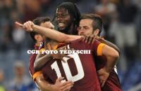 Cska-Roma, in CIFRE: tre vittorie su tre per la Roma in Russia, occhio a Doumbia