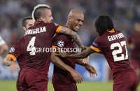 I giallorossi sui Social da Twitter a Istagram