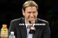 """Roma-Verona, Conf. Garcia: """"Totti giocatore enorme, conta solo l'Hellas"""""""