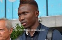 Roma, depositato il contratto di Yanga Mbiwa. Prestito oneroso a 1 mln  di sterline e riscatto a 5,5
