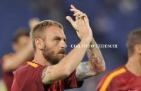 """Roma-Bayern De Rossi: """"Mi dispiace per i tifosi, ripartiremo"""""""