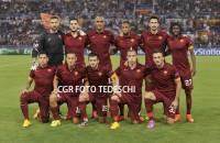 Roma-Bayern, in CIFRE: L'ultima all'Olimpico fu vittoria per i giallorossi