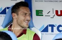 Roma-Cska, Totti e Garcia in conferenza martedì 16 Settembre alle 13:00