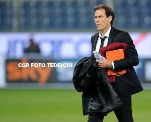 Serie A/Sampdoria-Roma