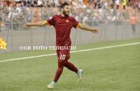 Primavera Tim Cup, Roma-Inter 3-1. Adamo trascina i giallorossi in semifinale