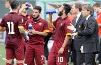 Primavera, Bari-Roma 3-4