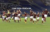 Roma-Chievo, i voti dei quotidiani: Totti man of the match, Destro-Ljajic sugli scudi