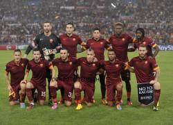 Roma- Bayern, l'ironia del web