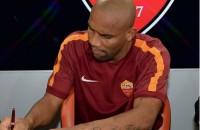 """Roma, Maicon rinnova fino al 2016 """"Orgoglioso di vestire questa maglia"""""""