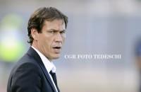 """Roma-Bayern, Garcia: """"Il primo colpevole sono io, abbiamo preso uno schiaffo"""""""