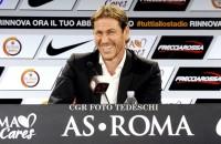 """Roma-Inter, Garcia: """"Maicon e Mapou ci saranno. Lo spogliatoio è unito"""""""