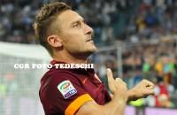 """Francesco Totti: """"Sarebbe stato perfetto, un gol mio e qualificarsi…"""""""