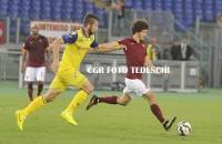 Mercato Roma, il Parma chiede il prestito di Uçan