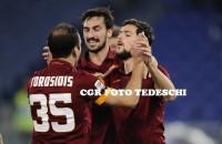 """Roma-Cesena, Destro: """"Poco spazio? Scelte del mister, anch'io prenderò le mie decisioni"""""""