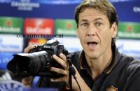 """Garcia il """"Fotografo"""" che inquadra il Bayern"""