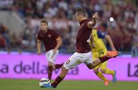 Match Winner: Francesco Totti