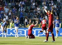 AMARCORD, Sampdoria-Roma 0-3 (04-05-2008)