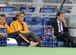 """Roma, Garcia: """"Abbiamo già rialzato la testa. Siamo comunque secondi"""""""