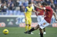 AMARCORD, Roma-Chievo Verona 2-0 (08-01-2012)