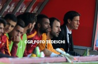 """CSKA Mosca-Roma Garcia: """"Dovevamo chiuderla prima"""""""