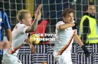 Atalanta-Roma, Match Winner: Adem Ljajic