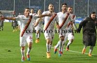Atalanta-Roma, i Voti dei Giornali: Ljajic man of the match, Cole il peggiore
