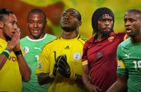 "Gervinho tra i 5 finalisti del ""BBC African Footballer"""