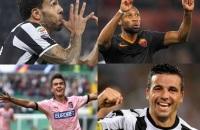 Top 11 Serie A: Tevez è il Re, Dybala la sorpresa, Keita e Di Natale immortali