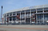 Feyenoord-Roma, biglietti esauriti in mezz'ora