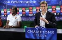 """Roma-City, Garcia: """"Per noi è una finale. Tutti i miei giocatori sono pronti"""""""