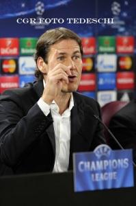 conferenza stampa Roma4